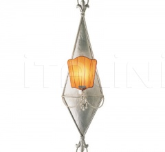 Настенный светильник 1006 фабрика Patrizia Garganti (Baga)