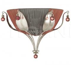 Настенный светильник 1197 фабрика Patrizia Garganti (Baga)