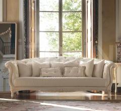 Трехместный диван 3121 DIV фабрика Savio Firmino