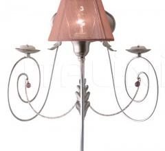 Настенный светильник 982/M фабрика Patrizia Garganti (Baga)