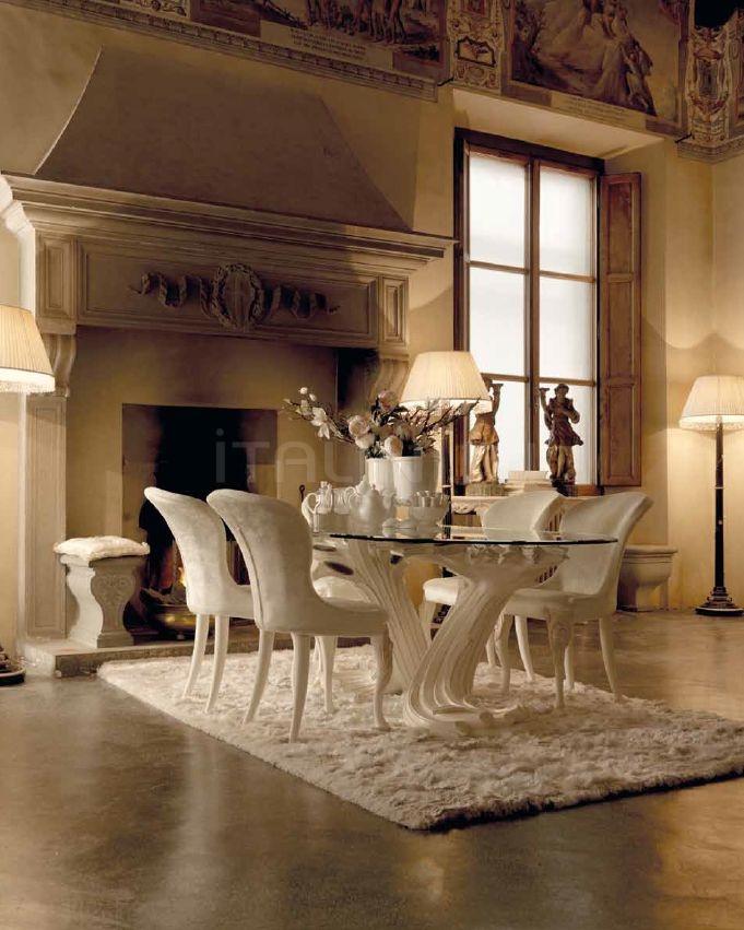 Стол обеденный 1604 TAV Savio Firmino