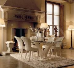 Стол обеденный 1604 TAV фабрика Savio Firmino
