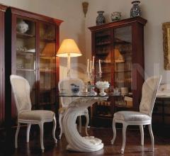 Круглый стол 1605 TAV фабрика Savio Firmino