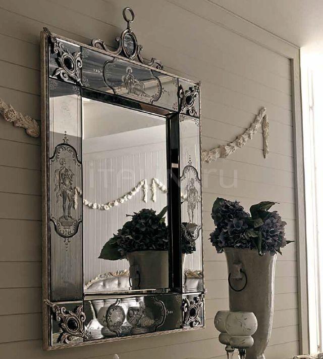 Настенное зеркало 4206 SPE Savio Firmino