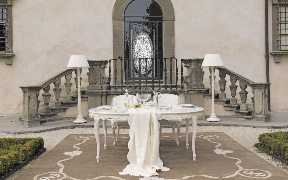 Стол обеденный 3116 TAV Savio Firmino