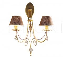 Настенный светильник 941 фабрика Patrizia Garganti (Baga)