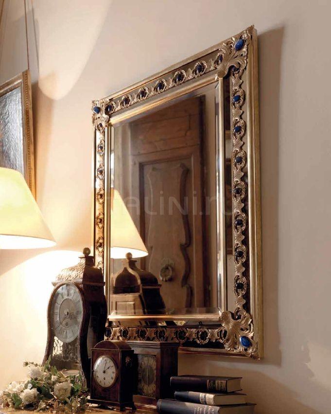 Настенное зеркало 4176 SPE Savio Firmino