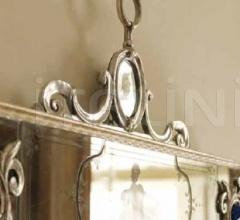 Настенное зеркало 4206 SPE фабрика Savio Firmino