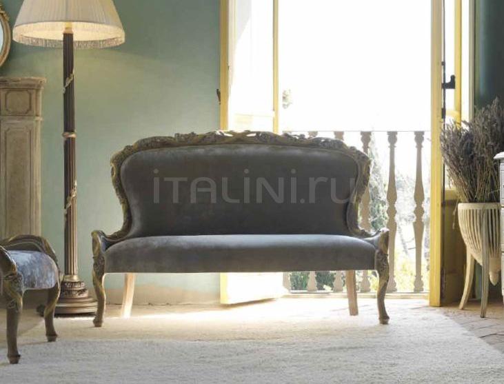Двухместный диван 3026 DIV Savio Firmino