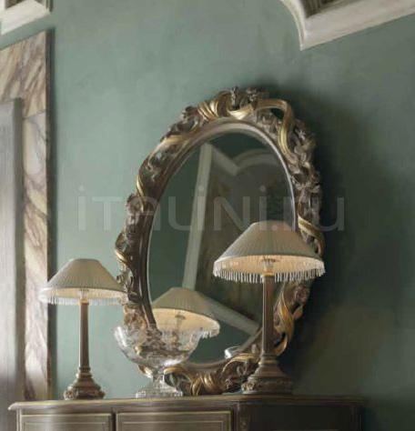 Настенное зеркало 4609 SPE Savio Firmino