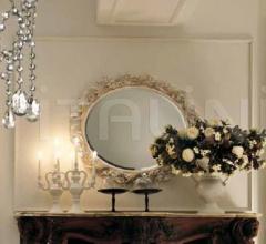 Настенное зеркало 4484 SPE фабрика Savio Firmino