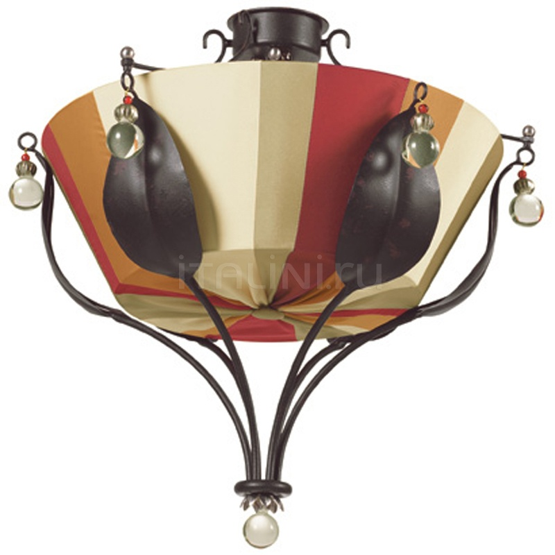 Потолочный светильник 1196 Patrizia Garganti (Baga)