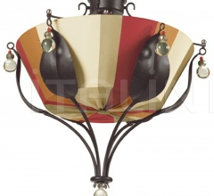 Потолочный светильник 1196 фабрика Patrizia Garganti (Baga)