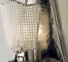 Настенный светильник 1002 фабрика Patrizia Garganti (Baga)