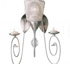 Настенный светильник 962 фабрика Patrizia Garganti (Baga)