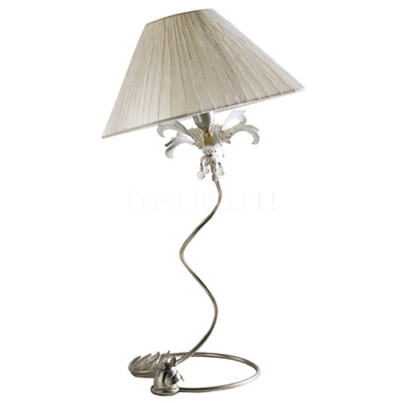 Настольный светильник 1023/BI Patrizia Garganti (Baga)