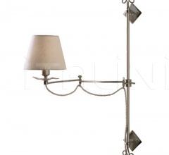 Настенный светильник 922 фабрика Patrizia Garganti (Baga)