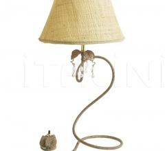 Настольный светильник 908 фабрика Patrizia Garganti (Baga)