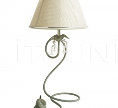 Настольный светильник 909 фабрика Patrizia Garganti (Baga)