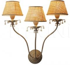 Настенный светильник 886 фабрика Patrizia Garganti (Baga)