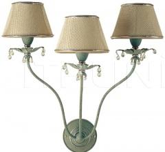 Настенный светильник 887 фабрика Patrizia Garganti (Baga)