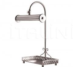 Настольный светильник 917 фабрика Patrizia Garganti (Baga)
