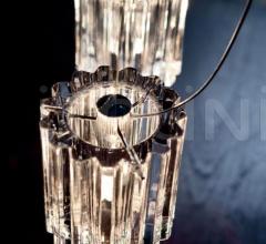Подвесной светильник CHARLOTTE S фабрика De Majo Illuminazione