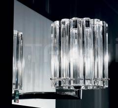 Настенный светильник CHARLOTTE A1 фабрика De Majo Illuminazione