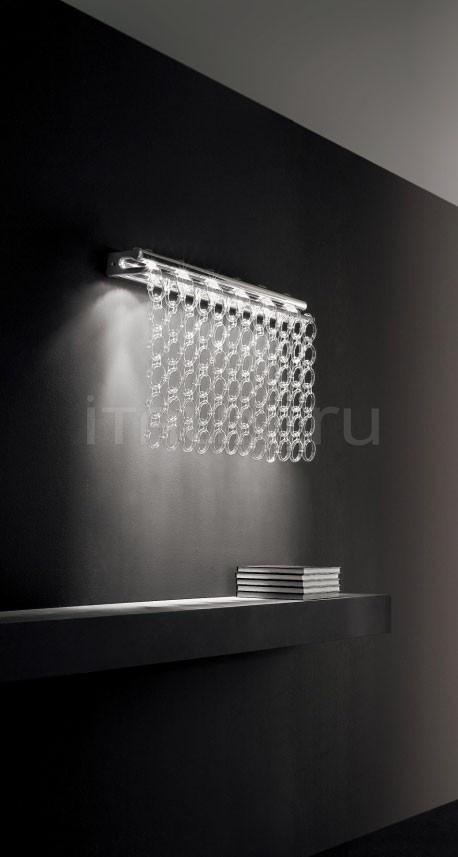 Настенный светильник CHERIE AP3/AP6 De Majo Illuminazione