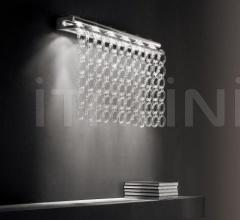 Настенный светильник CHERIE AP3/AP6 фабрика De Majo Illuminazione