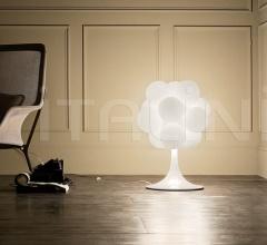 Настольный светильник BABOL T фабрика De Majo Illuminazione