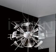 Подвесной светильник ZABRISKIE POINT S фабрика De Majo Illuminazione