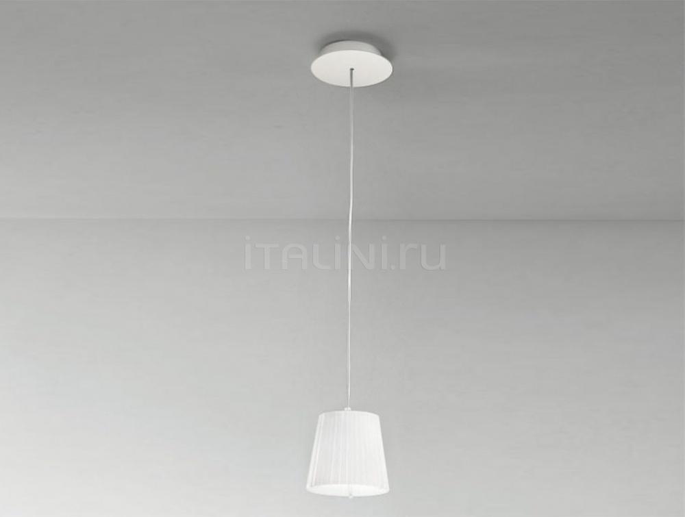 Подвесной светильник LUME WHITE DREAM S0WD De Majo Illuminazione