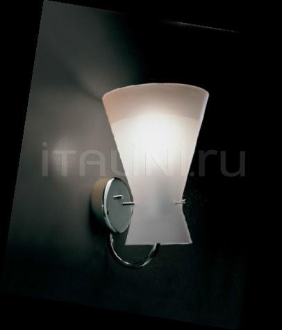 Настенный светильник MEMORY A De Majo Illuminazione