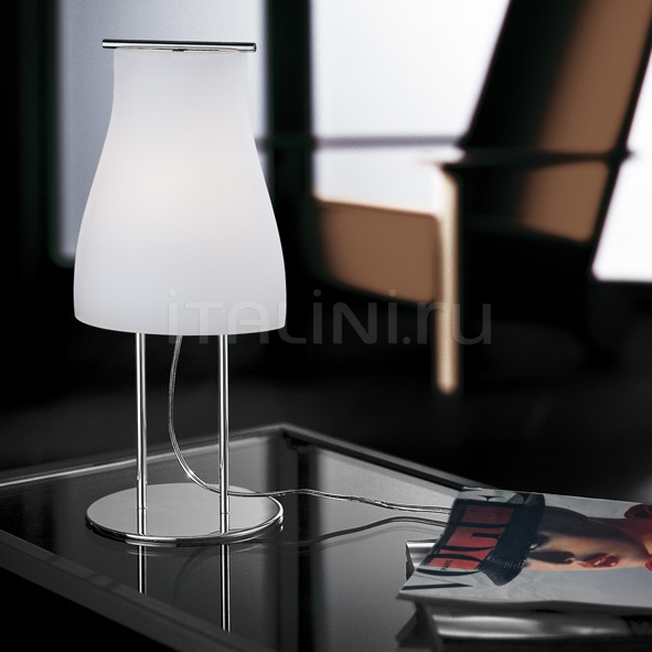 Настольный светильник BELL T0 De Majo Illuminazione