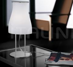 Настольный светильник BELL T0 фабрика De Majo Illuminazione