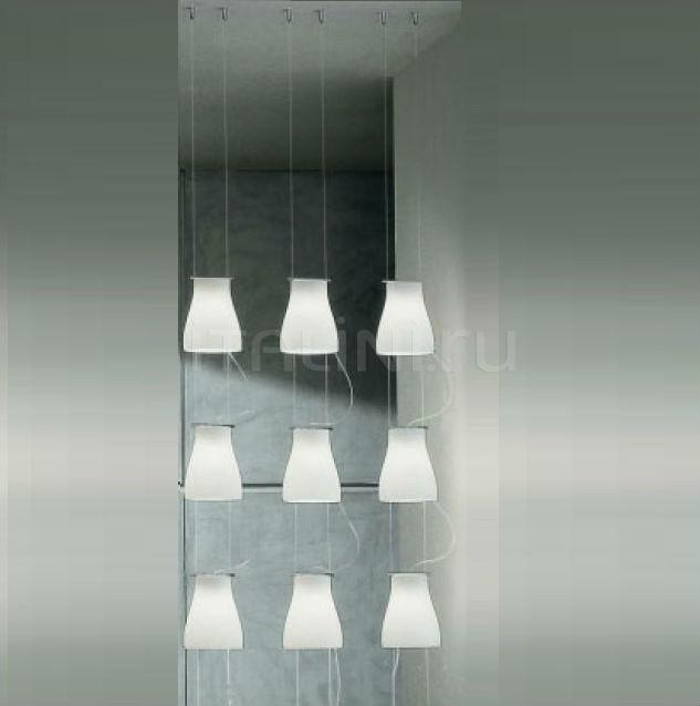 Подвесной светильник BELL S3V De Majo Illuminazione
