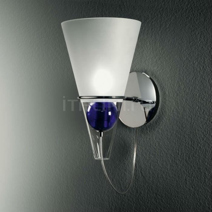 Настенный светильник GEMMA A De Majo Illuminazione