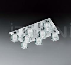 Потолочный светильник  OTTO X OTTO P8 фабрика De Majo Illuminazione