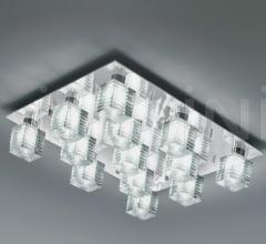 Потолочный светильник OTTO X OTTO P13 фабрика De Majo Illuminazione