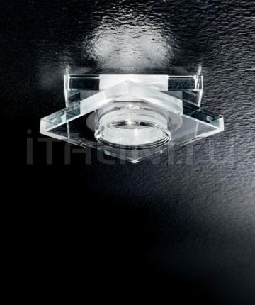 Потолочный светильник OTTO X OTTO F De Majo Illuminazione