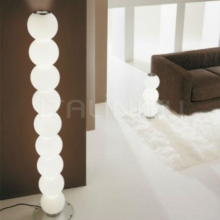 Напольный светильник PERLAGE R9 De Majo Illuminazione