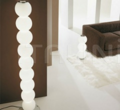 Напольный светильник PERLAGE R9 фабрика De Majo Illuminazione
