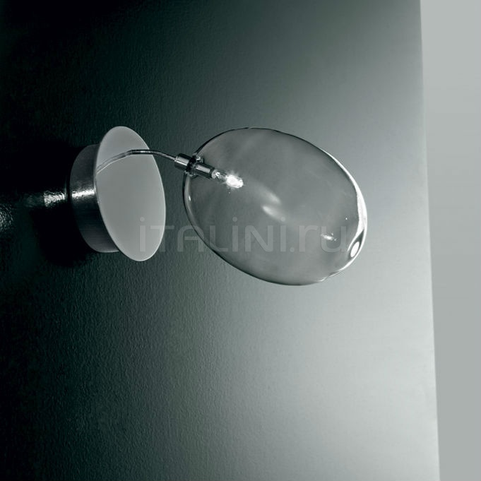 Настенный светильник PRO-SECCO A1 De Majo Illuminazione