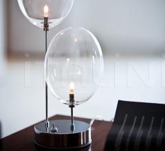 Настольный светильник PRO-SECCO T2 фабрика De Majo Illuminazione