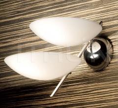 Настенный светильник GIRASOLE A2/18 A2 фабрика De Majo Illuminazione
