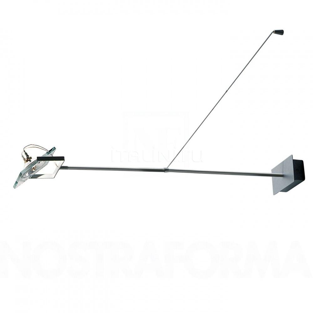 Настенный светильник SAN SIRO A35/A55/A75 De Majo Illuminazione