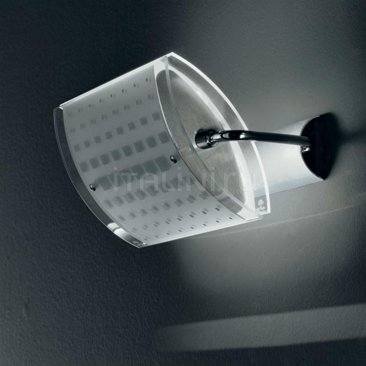 Настенный светильник PLAY A1/P1 De Majo Illuminazione
