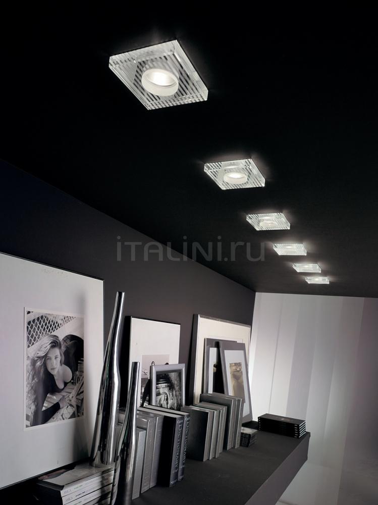 Потолочный светильник ARNO F De Majo Illuminazione