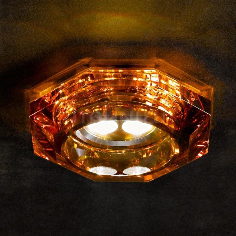 Потолочный светильник ADAMAS F De Majo Illuminazione